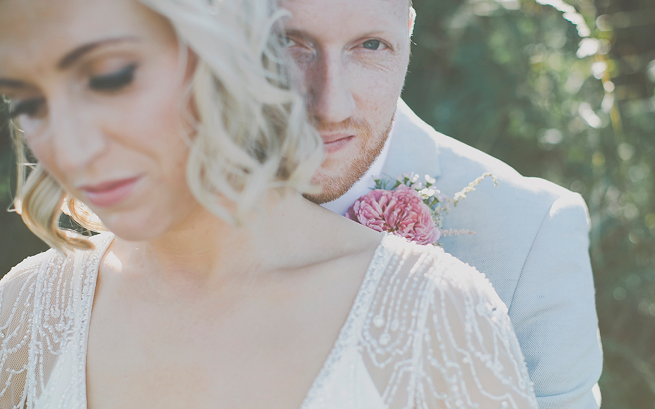 Boom Blooms – Jess and Jez